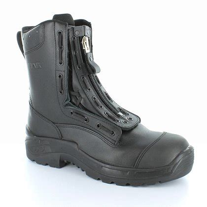 station boots haix airpower r1 u s 8 quot station ems boot nfpa s
