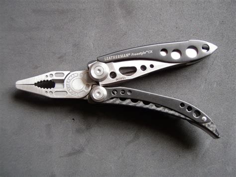 leatherman freestyle cx leatherman freestyle cx mtblog org the ramblings of a