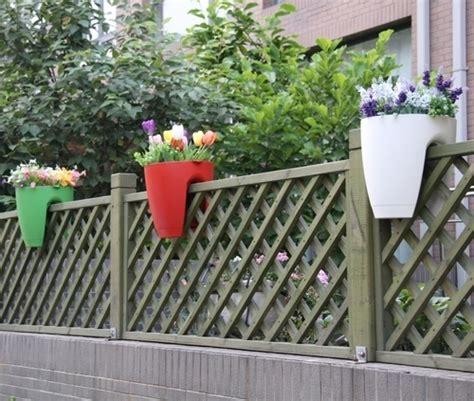 banisters flowers railing flower pot green peterborough grace united