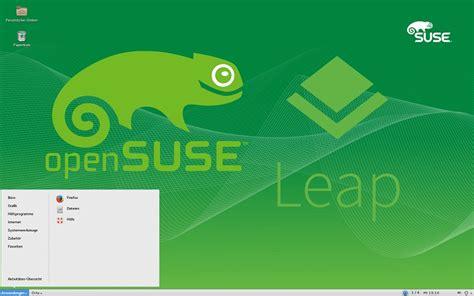 Tumbleweed by Opensuse Leap 42 1 Uma Excelente Alternativa Ao Windows