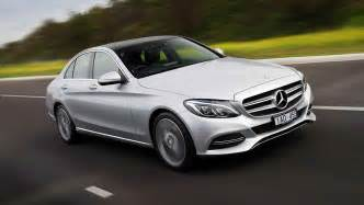 Mercedes Benze Mercedes C200 2014 Review Carsguide