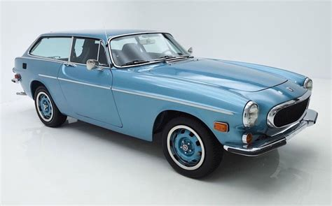 volvo wagons for sale for sale mint 1972 volvo p1800es wagon performancedrive