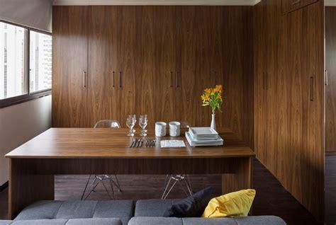 pequenos departamentos  diseno minimalista presenta