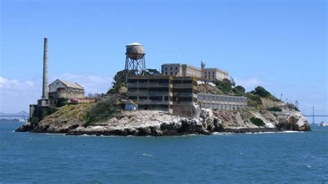 10 things you may not know about alcatraz history in the