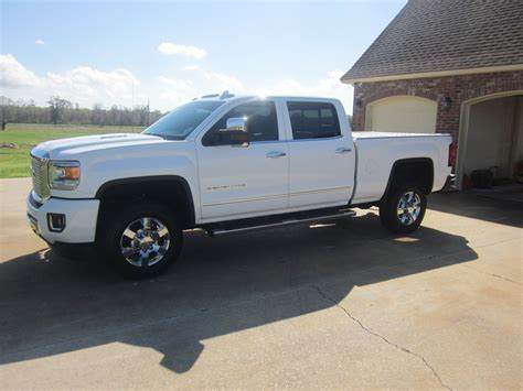 2015 gmc hd for sale 2015 gmc 2500 hd denali crew for sale sold the hull