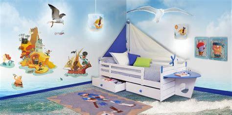 Decoration Pirate Pour Chambre by Chambre Pirate Id 233 E Chambre Enfant Chambre