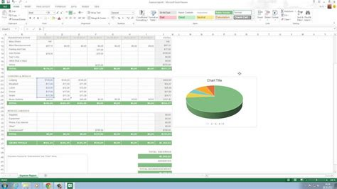 excel tutorial by sali kaceli office 2013 excel diagramme mit animation youtube