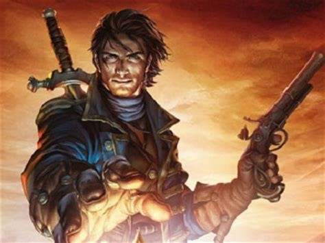 fable 3 swinging sword fable the journey features no melee combat it news