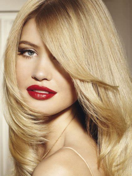 hairstyles and color for blondes stunning golden blonde hair pictures and ideas that will