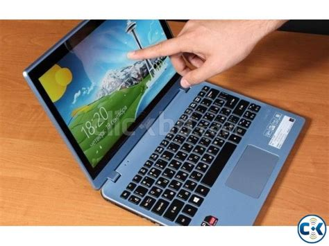 Terbaru Laptop Acer Aspire V5 132 aspire v5 132 touch screen pdc clickbd
