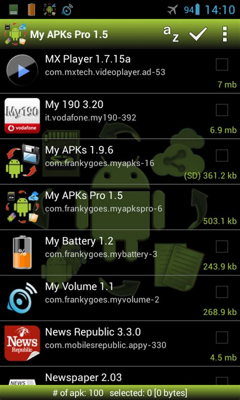 paid apks for free my apks pro backup manage apps android apps on play