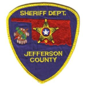deputy sheriff louis m harvill jefferson county sheriff