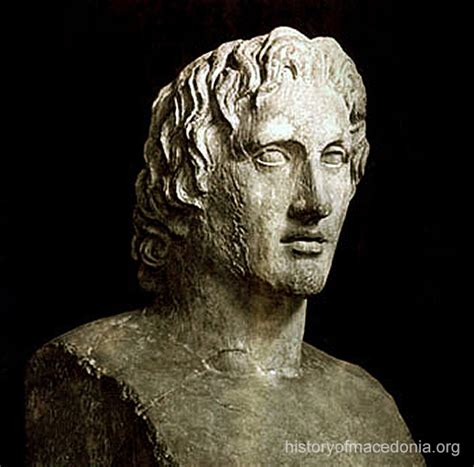 biography of alexander the great alexander the great