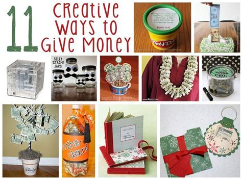 creative ways to give money as a gift 12 best images about birthday ideas on crafts 70s and frozen