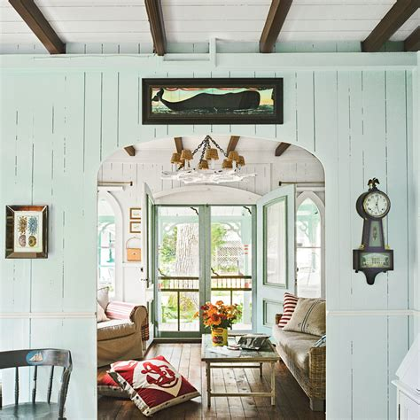 home decorating new england style 8 steps to new england cottage style coastal living
