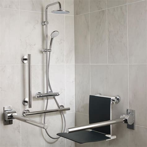 Freedom Showers by Concept Freedom Shower Pack Doc M Shower Rooms Doc M