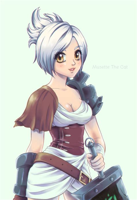 League Of Legends Search League Of Legends Anime Riven Search League Of Legends Anime