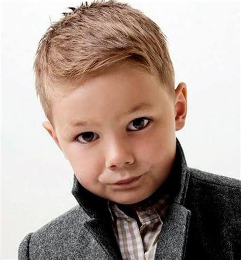 stylish toddler boy haircuts 30 toddler boy haircuts for cute stylish little guys