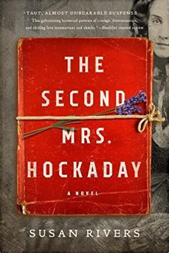 the second mrs hockaday a novel books bookbrowse bookclub