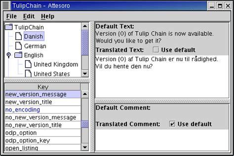 description of freeware translate alternative attesoro