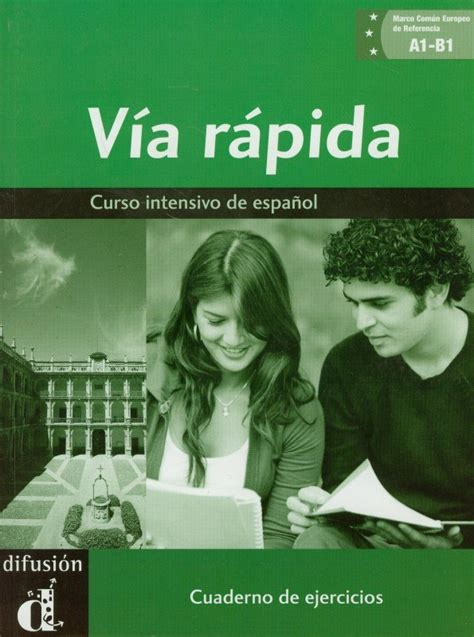 via rapida cuaderno de ejercicios cd ainciburu maria cecilia książka w sklepie empik com