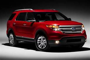 Ford Sub Ford Suv Names 2017 Ototrends Net