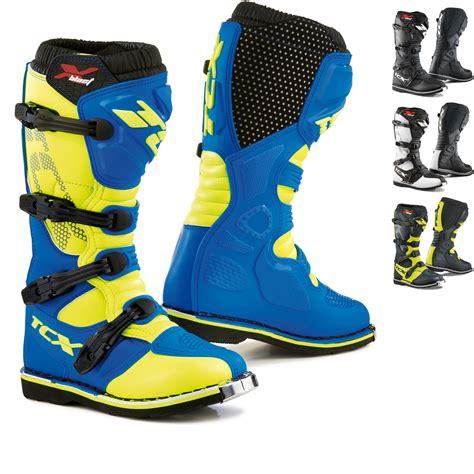 tcx motocross boots tcx x blast motocross boots motocross boots ghostbikes com