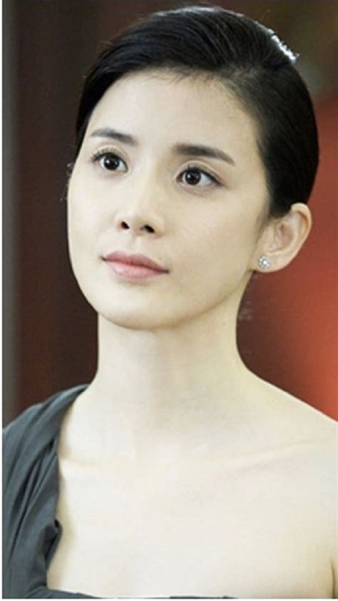korean actress lee bo young all about korean actress lee bo young plastic surgery