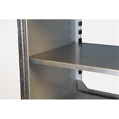 proii aluminum adjustable shelves moduline