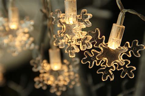 battery operated snowflake lights image gallery snowflake lights