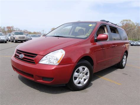 Used Kia Vans For Sale Cheapusedcars4sale Offers Used Car For Sale 2007 Kia