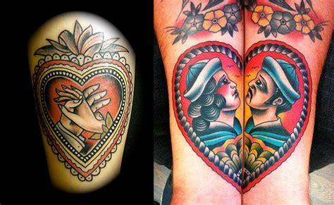 que es tattoo old school tatuajes old school significado y dise 241 os de los tatuajes