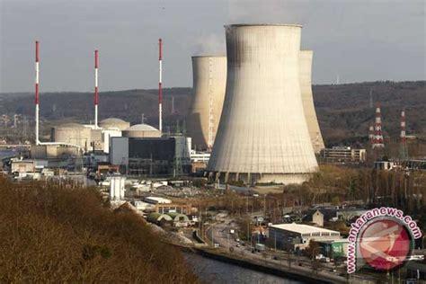 berkunjung ke pabrik bahan bakar nuklir kaskus