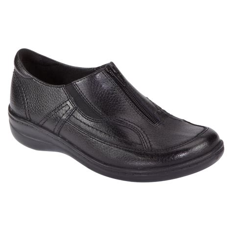 comfort shoes locations thom mcan women s gorah casual comfort shoe black