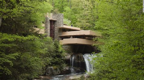 frank lloyd wright s most memorable buildings