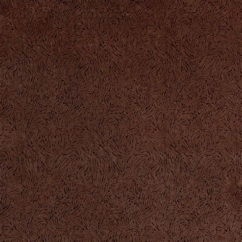 upholstery microfiber 54 quot quot d865 brown abstract microfiber upholstery fabric by
