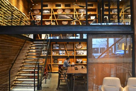 The Starbucks Reserve Roastery and Tasting Room: Photos   StarbucksMelody.com
