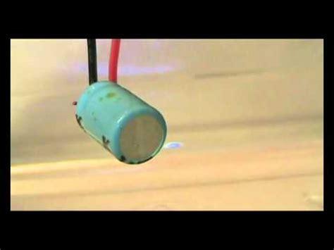 capacitors exploding capacitor explosion doovi