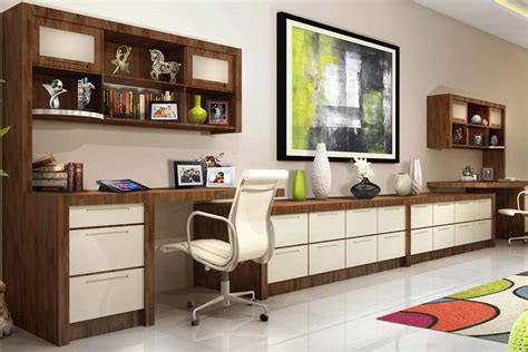 built in office cabinets 26 home office designs desks shelving by closet factory