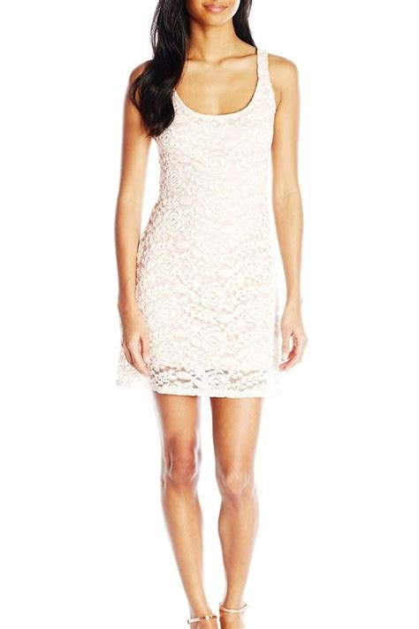 Tank Top Dress by Keep It Simply Stylish Lace Tank Top Dress From Pennsylvania Shoptiques