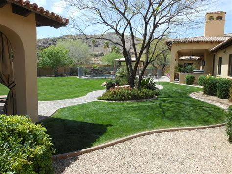 gallery commercial landscape maintenance by valley green