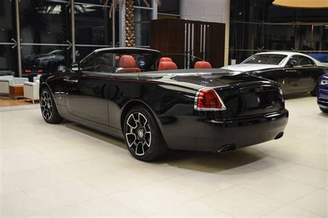 roll royce dawn black this rolls royce dawn black badge is the young enthusiasts