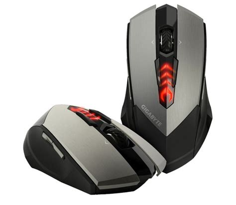Mouse Macro Second gigabyte aivia m8600 macro gaming mouse