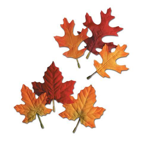 printable thanksgiving leaves fake autumn leaves fall tree leaf harvest decor