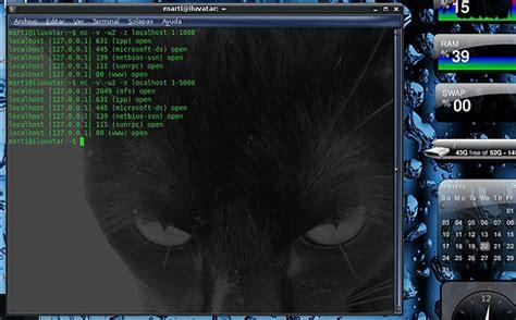 escuela de hacking covert channels escuela de hacking el viejo y querido netcat parte ii
