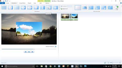 youtube movie maker tutorial video windows movie maker tutorial youtube
