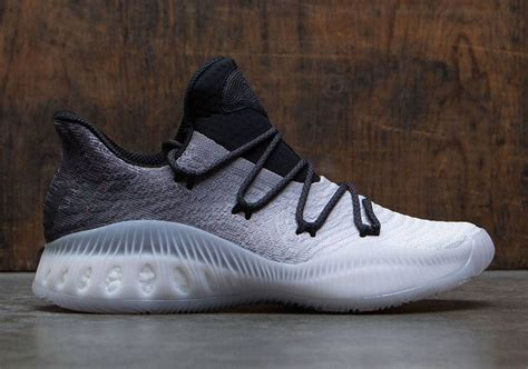adidas crazy explosive the adidas crazy explosive low is given a gradient finish