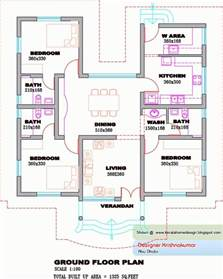 kerala house floor plans 17 best images about home ideas on home design