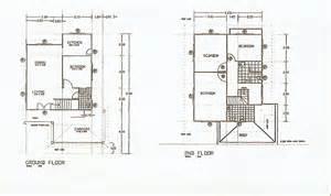 two storey house floor plan designs philippines