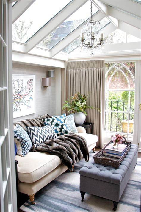 inspired  conservatories  inspired room